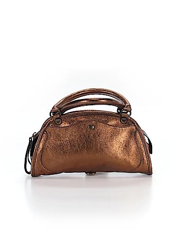 Sigerson Morrison Leather Shoulder Bag One Size