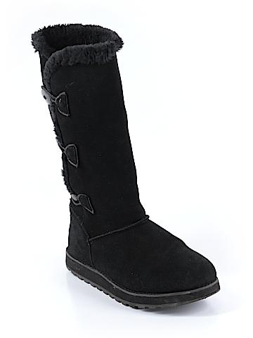 Skechers Women Boots Size 8