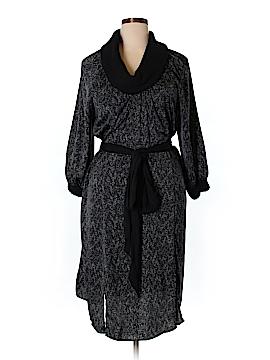 Cory Casual Dress Size 0X (Plus)