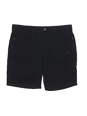 Gloria Vanderbilt  Shorts Size 14