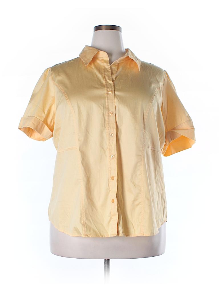 Studio 1940 Short Sleeve Button Down Shirt 50 Off Only