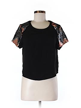 Sugarlips Short Sleeve Blouse Size M