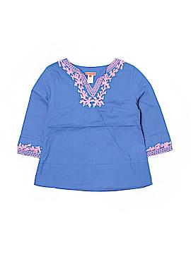 Kule by Nikki Kule Long Sleeve Blouse Size 6