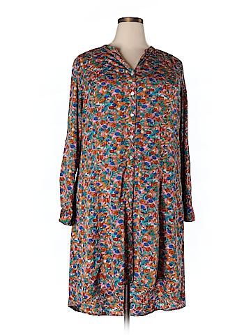 Raga Casual Dress Size 1X (Plus)