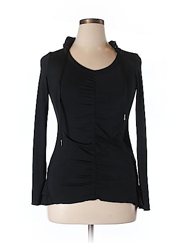 Calvin Klein Women Pullover Hoodie Size L