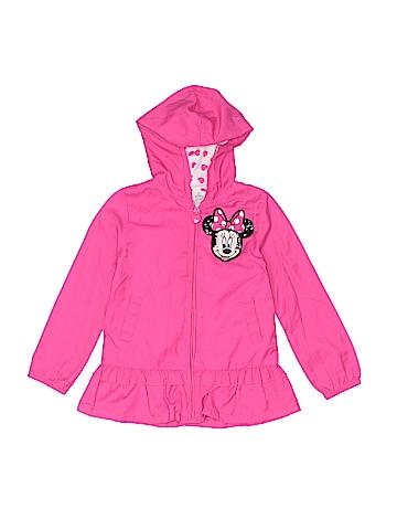 Disney Jacket Size 4T