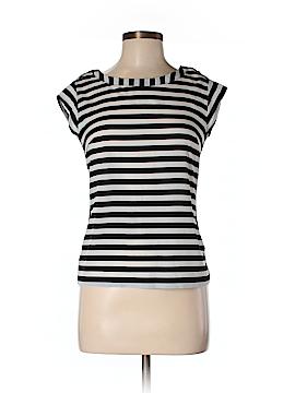 Banana Republic Factory Store Women Short Sleeve Blouse Size S (Petite)