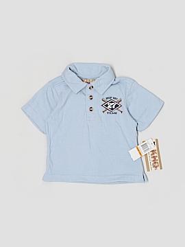 Kids Headquarters Short Sleeve Polo Size 24 mo