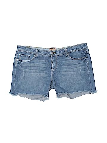 Paige  Denim Shorts Size 28 (Plus)