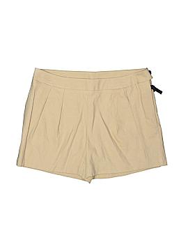 Simply Vera Vera Wang Dressy Shorts Size 0