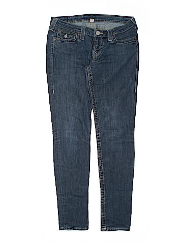 True Religion Jeans Size 30 (Plus)