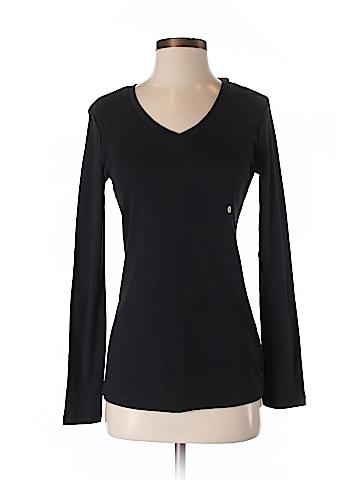 Bass Long Sleeve T-Shirt Size S