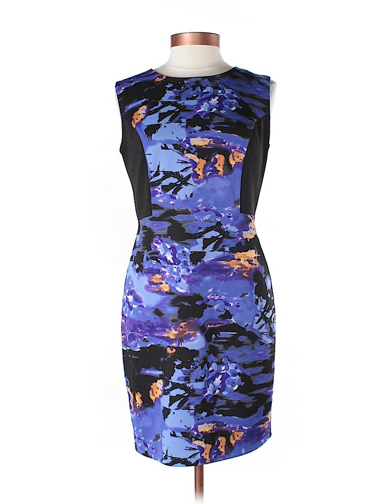 Cynthia Rowley for T.J. Maxx Women Cocktail Dress Size 10