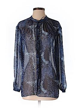 Rachel Zoe Long Sleeve Blouse Size 6