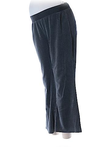 Motherhood Fleece Pants Size L (Maternity)
