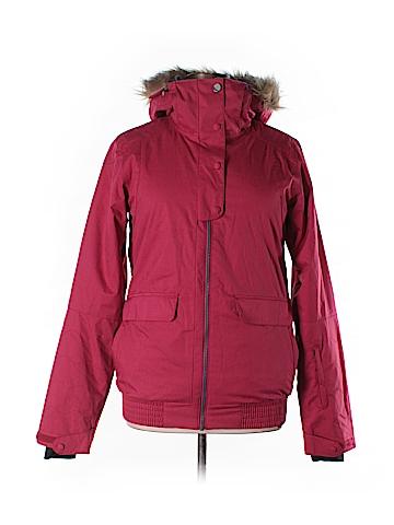 Roxy Snow Jacket Size XL