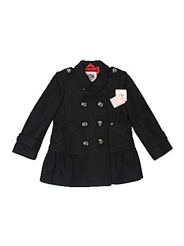 Juicy Couture Coat Size 4 - 5