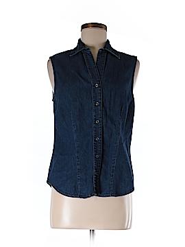 Van Heusen Denim Jacket Size M