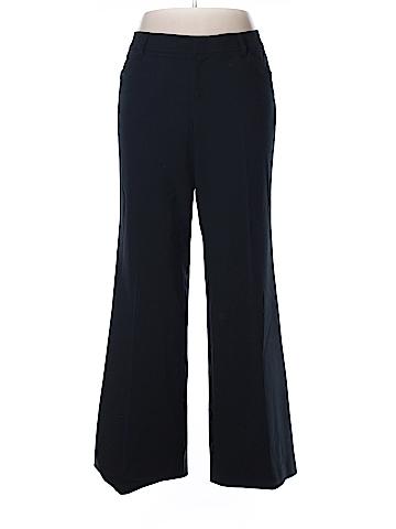 Womyn Dress Pants Size 16