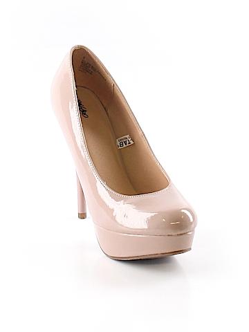 Mossimo Heels Size 7