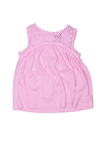 Gap Kids Sleeveless Blouse Size L (Kids)