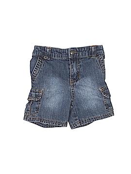 Greendog Denim Shorts Size 18 mo