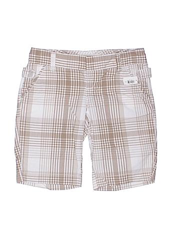 Old Navy Khaki Shorts Size 2