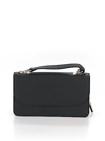 Susu Leather Satchel One Size