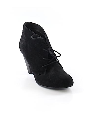 Aldo Ankle Boots Size 8