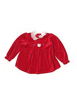 Kids Play Long Sleeve Blouse Size 24 mo