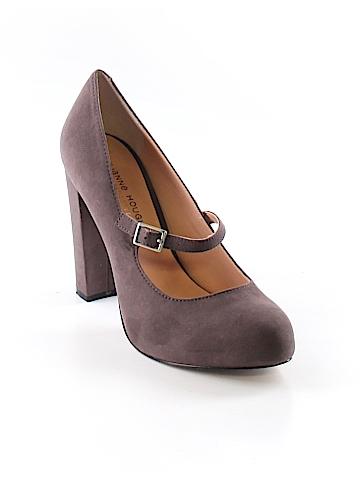 Julianne Hough for Sole Society Heels Size 8