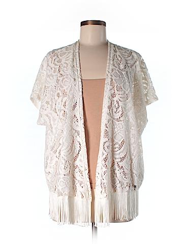 Abercrombie & Fitch Kimono One Size