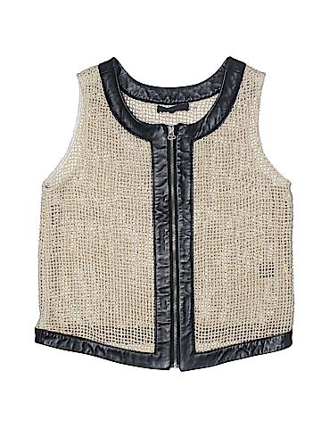 Kelly Wearstler Silk Cardigan Size 1