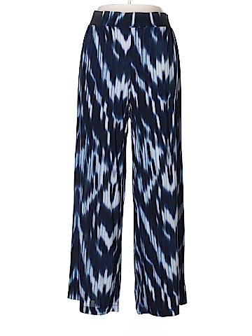 INC International Concepts Casual Pants Size 1X (Plus)