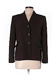 Kasper Women Blazer Size 12 (Petite)