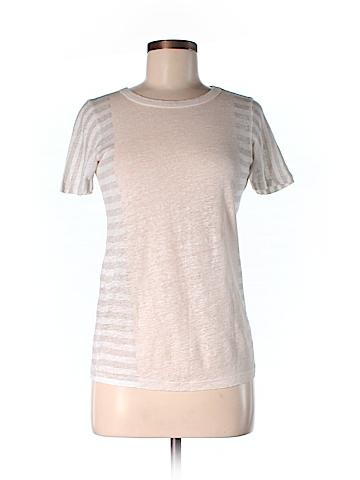 J. Crew Short Sleeve Top Size XS