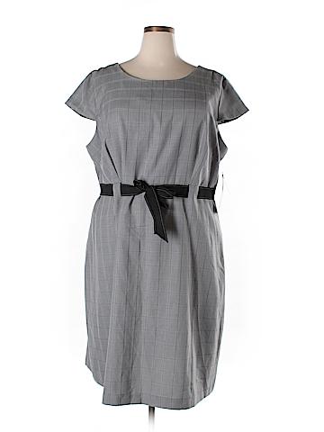 Studio I Casual Dress Size 24 (Plus)