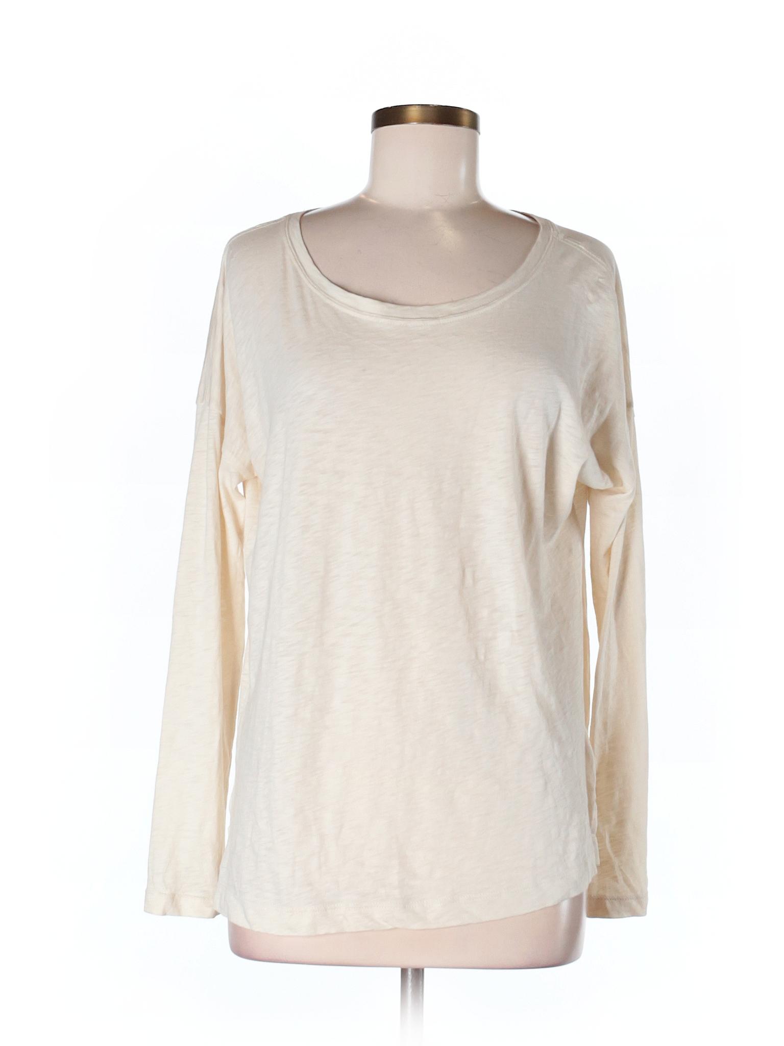 Cynthia rowley for t j maxx long sleeve t shirt 58 off for Tj maxx t shirts