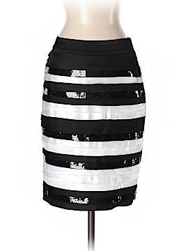 White House Black Market Formal Skirt Size 00