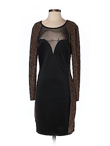 FASHION TO FIGURE Women Cocktail Dress Size 0 (Plus)