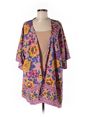 Billabong Kimono Size Med - Lg