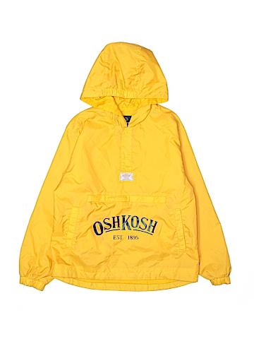 OshKosh B'gosh Windbreaker Size 8 - 10