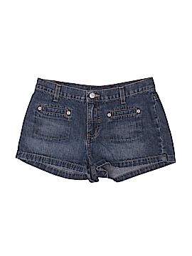 Quiksilver Denim Shorts Size 3