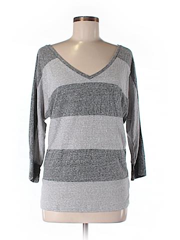 Gap 3/4 Sleeve T-Shirt Size M
