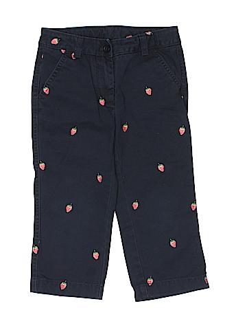 Crewcuts Khakis Size 6