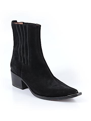 Donald J Pliner Boots Size 10 1/2