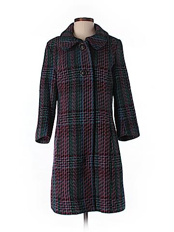 Plenty By Tracy Reese Coat Size M