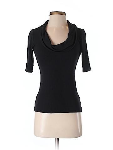 Decree Short Sleeve Top Size S
