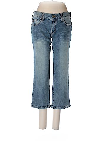 BCBGMAXAZRIA Jeans Size 4