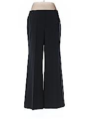 Larry Levine Women Dress Pants Size 8 (Petite)